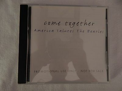 Come Together America Salutes The Beatles Cd  Brand New Advance Promo Only