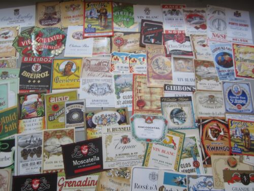 Lot of 70 Old 1930
