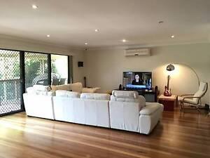 Beautiful House Set Beside Bushland Reserve Macquarie Hills Lake Macquarie Area Preview