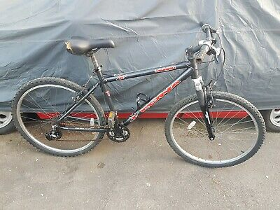 Kona RETRO 18 Inch Frame 21 Gear Bike Requires Refurbishment
