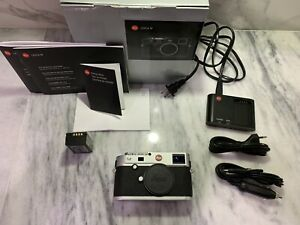 Reduced! Leica M240 typ240 for sale!
