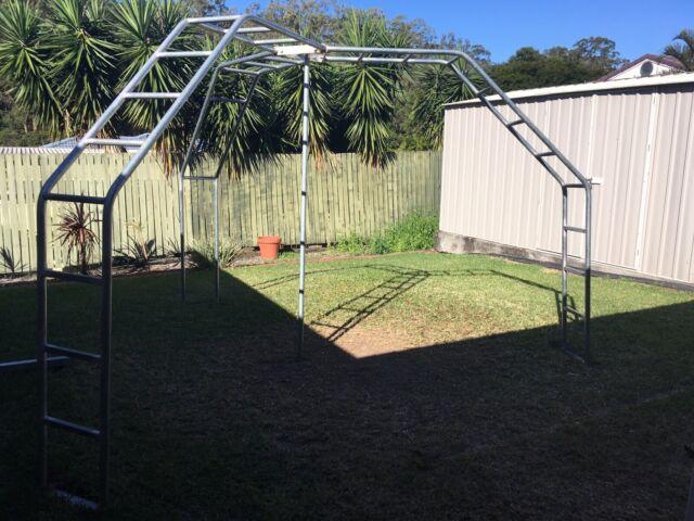 Climbing Frame Monkey Bars Gym Amp Fitness Gumtree
