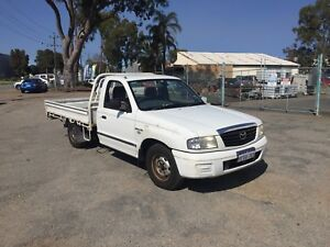 """2005 Mazda B2600 Ute """"FREE 1 YEAR WARRANTY"""" Welshpool Canning Area Preview"""