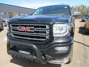 2017 Gmc Sierra 1500 Base- LEVELING KIT! ALLOY WHEELS! CRUISE CO