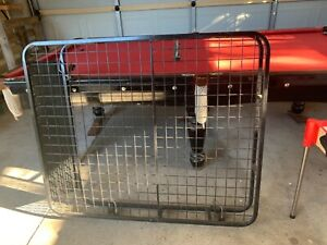Car luggage rack pick up elanora