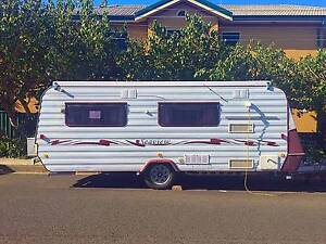 2003 Windsor Statesman Seaview 17ft Kingsford Eastern Suburbs Preview