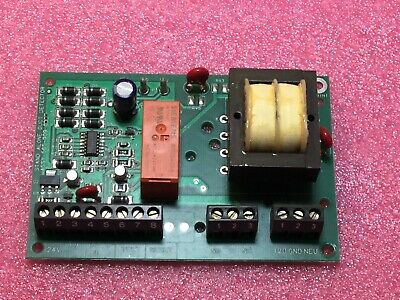 Simplex Stand Alone Duct Detector 565-909 Circuit Board