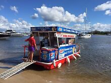 Commercial vessel for sale Paradise Point Gold Coast North Preview
