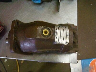 Rexroth Hydromatik Hydraulic Pump A2f 12 61 W Ppr 03