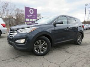 2013 Hyundai SANTA FE Premium SPORT CLEAN CAR PROOF AWD PANORAMI
