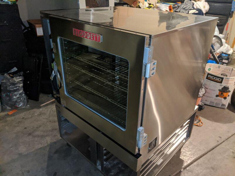 Blodgett electric combi oven BC14E/AA
