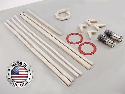 South Bend Lathe 9 Model C - Rebuild Parts Kit