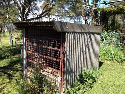 Dog kennel / chicken coop or whatever else you can think of? Mudgee Mudgee Area Preview
