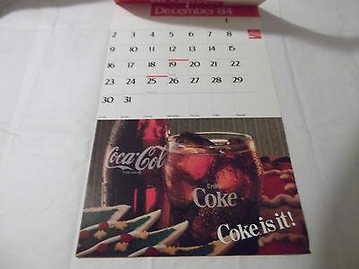 Купить календарь кока кола coca cola цвп