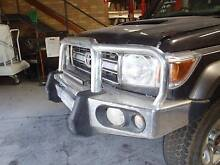BULLBARS TO SUIT MANY MAKES AND MODELS**BULL BAR BUMPER NUDGE BAR Kotara Newcastle Area Preview
