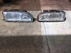 VL Holden Commodore Headlights Riverview Ipswich City Preview
