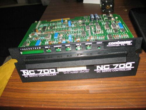Contraves NC720 DC Servo Controller