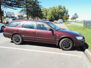 Toyota Camry V6 Wagon! Port Adelaide Port Adelaide Area Preview
