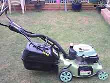 LAWNMOWER 4- STROKE 4- BLADE(NEW MODEL Liverpool Liverpool Area Preview