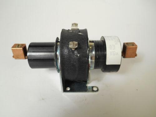 NOS Durakool CB-310 Mercury Contactor Relay 12V Coil