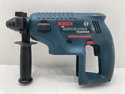 Bosch Hammer Drill 11225vsr Annihilator 24v 0611225739 Concrete Sds Cordless