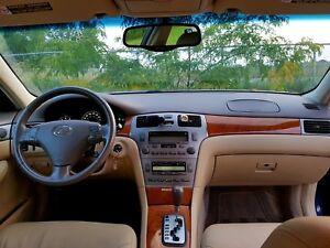 Lexus prix révisé!