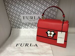 FURLA TOP HANDLE S KISS