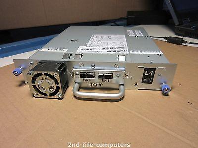 Dell IBM Ultrium LTO4 LTO-4 46X6071 407CX SAS Tray PowerVault TL4000 FROM TL2000