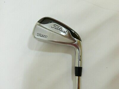 Titleist 718 T-MB Single 23* 4 Utility Iron Hybrid TT AMT White S300 - Stiff TMB for sale  Shipping to Canada