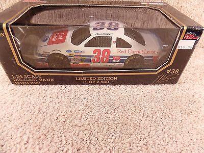 1994 Racing Champions 1 24 Diecast Nascar Elton Sawyer Ford Credit Bank  38