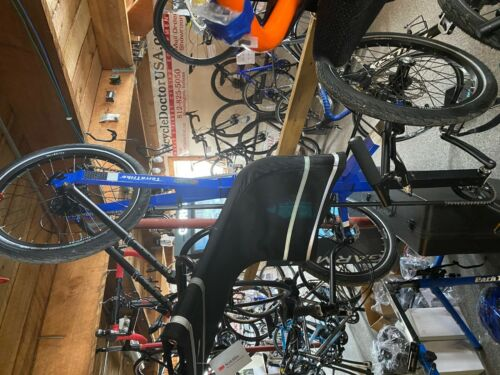 TerraTrike  Rover  Brand New, authorized dealer BicycleDoctorUSA Indiana