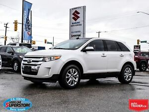 2011 Ford Edge Limited AWD ~Nav ~Backup Cam ~Panoramic Roof