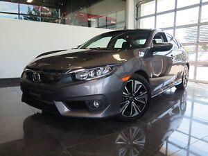 Honda Civic EX-T 4 portes CVT AUTOMATIQUE|TOIT|CAMERA|