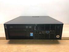 HP Z230 SFF Workstation Intel Core i5-4570 @ 3.20Ghz, 8GB RAM, 240 GB SSD , WiFi