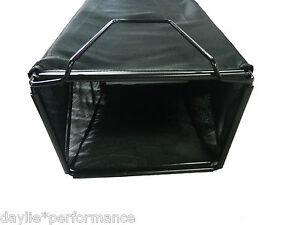 Catcher bag suits 21 inch HONDA self propelled mowers hru215 hru216
