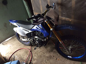 Trade for a different bike