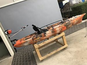 Brand NEW 13ft kings kraft angler with 1.5HP 4 stroke motor Albion Park Rail Shellharbour Area Preview