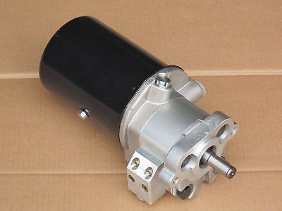 Power Steering Pump For Massey Ferguson Mf 165 168 175 178 185 188 261 265 270