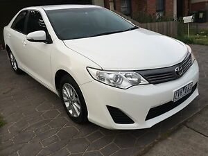 2013 Toyota Camry Altise Auto Roxburgh Park Hume Area Preview