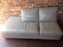 High quality LEATHER WORLD leather couch corner suite Jindalee Brisbane South West Preview