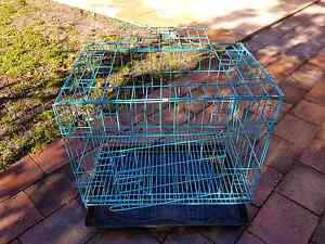 Rabbit / small pet cage Carlton Kogarah Area Preview