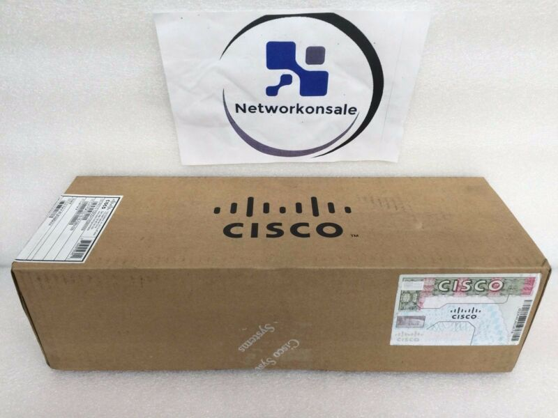 New Cisco Pwr-c2-1025wac 1025 Wac Power Supply For Switch In Stock! Ships Today!