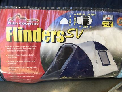 C&ing tent 2sets & Bell Tent - Soulpad 5000 hybrid-G Brand New | Camping u0026 Hiking ...