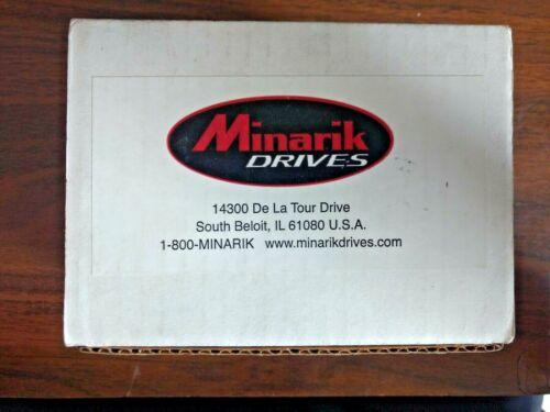 Minarik Drives SL15U