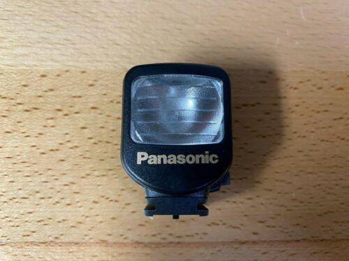 Panasonic PV-DLT9 Color Enhancement Light Mini DV Digital Palmcorder Camcorder