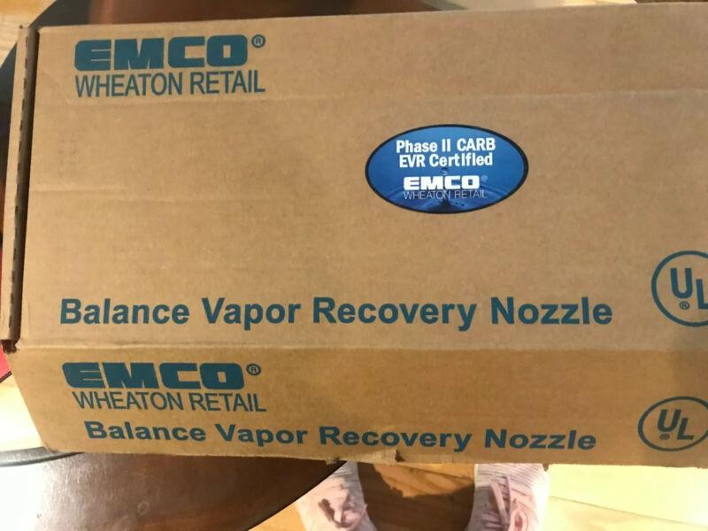 EMCO A4005 Balance Vapor Recovery Nozzle