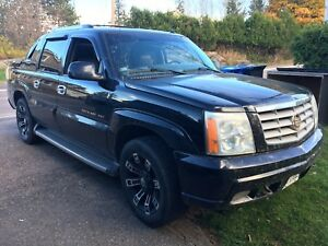 Cadillac ext for sale