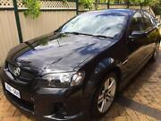 2010 Holden Commodore VE SV6 Sedan 4dr Spts Auto 6sp 3.6i [MY10] Sunbury Hume Area Preview