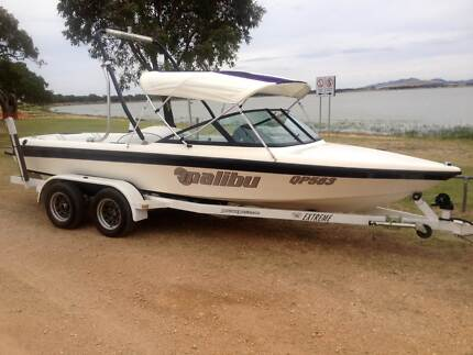 Malibu Sportster Swan Hill Swan Hill Area Preview