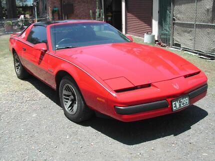 1987 Pontiac Firebird Coupe Londonderry Penrith Area Preview
